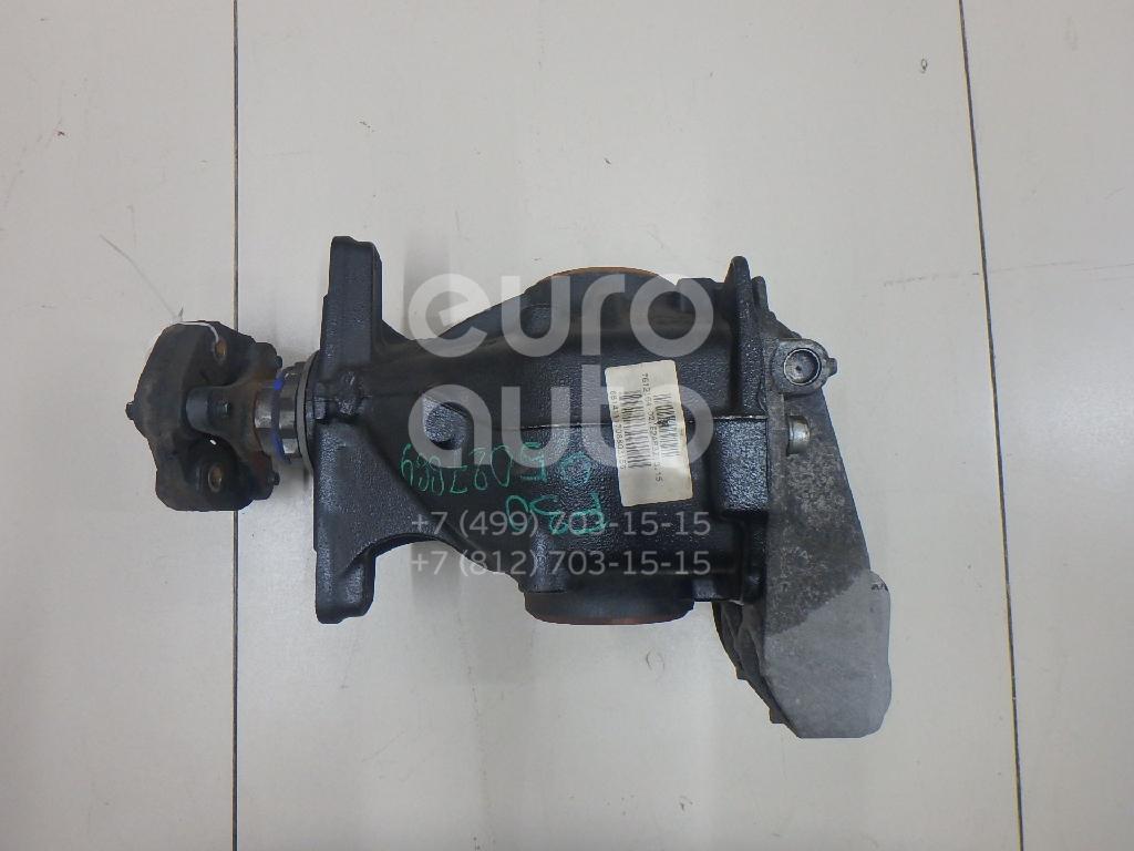 Купить Редуктор заднего моста BMW 3-серия F30/F31 2011-; (33107603747)