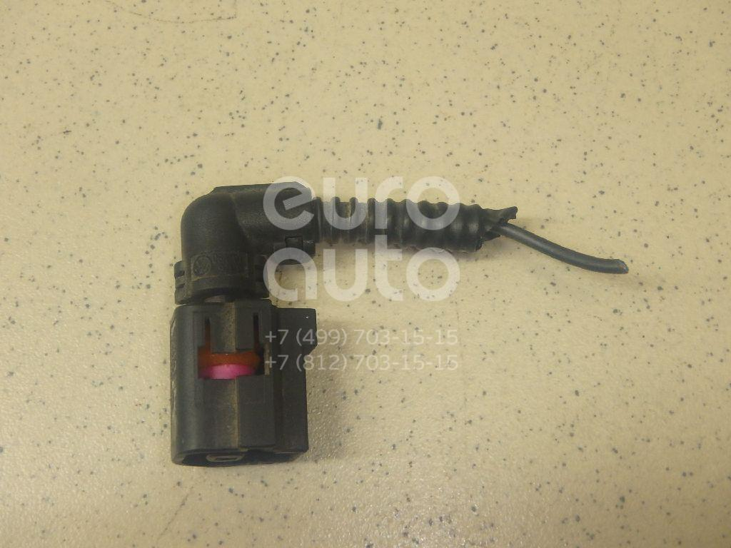 Купить Разъем VW Touareg 2010-; (1J0973081)