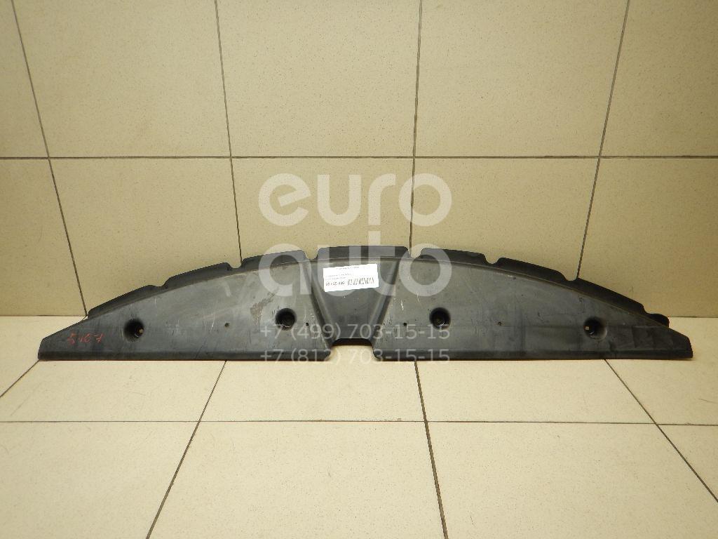 Пыльник двигателя Hyundai Sonata V (NF) 2005-2010; (291203K500)