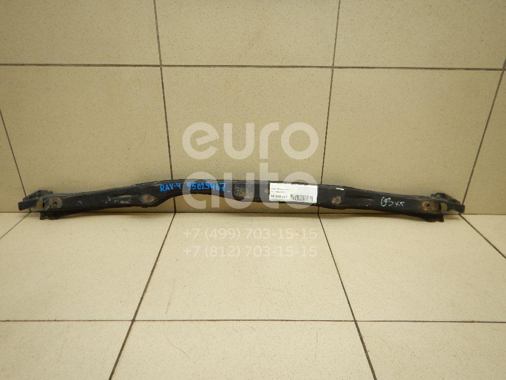 Купить Усилитель переднего бампера Toyota RAV 4 2006-2013; (5202942070)