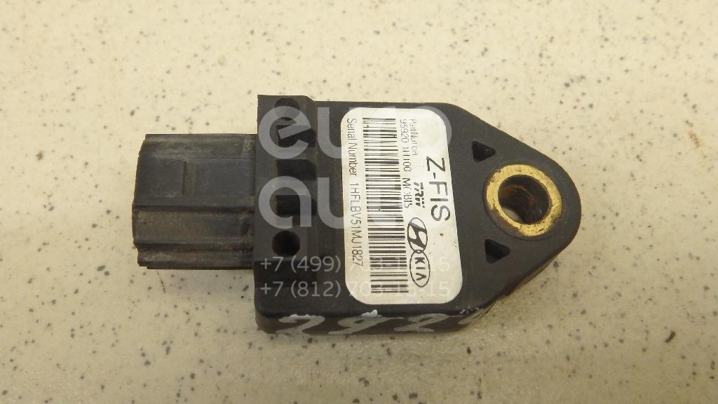 Купить Датчик AIR BAG Hyundai i30 2007-2012; (959201H100)