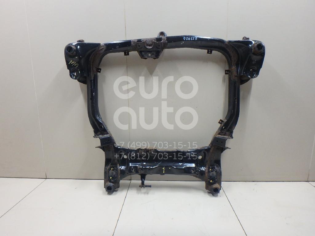 Балка подмоторная Hyundai i30 2007-2012; (624052L000)
