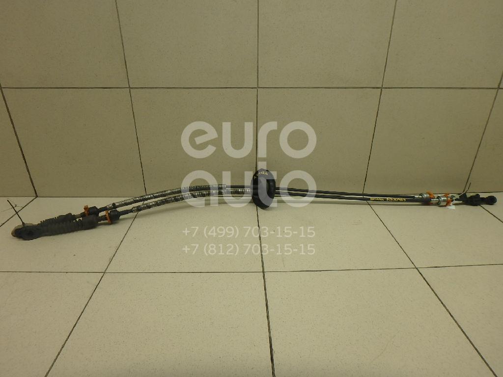 Купить Трос КПП Opel Antara 2007-2015; (22739492)