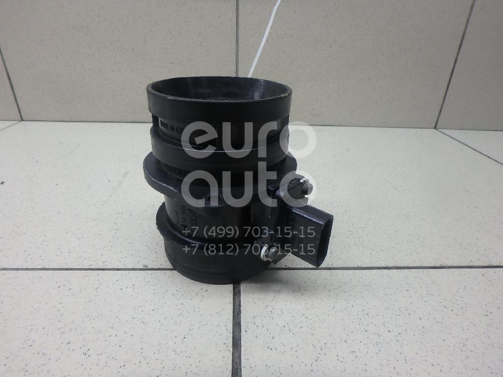 Купить Расходомер воздуха (массметр) Audi A4 [B8] 2007-2015; (06J906461B)