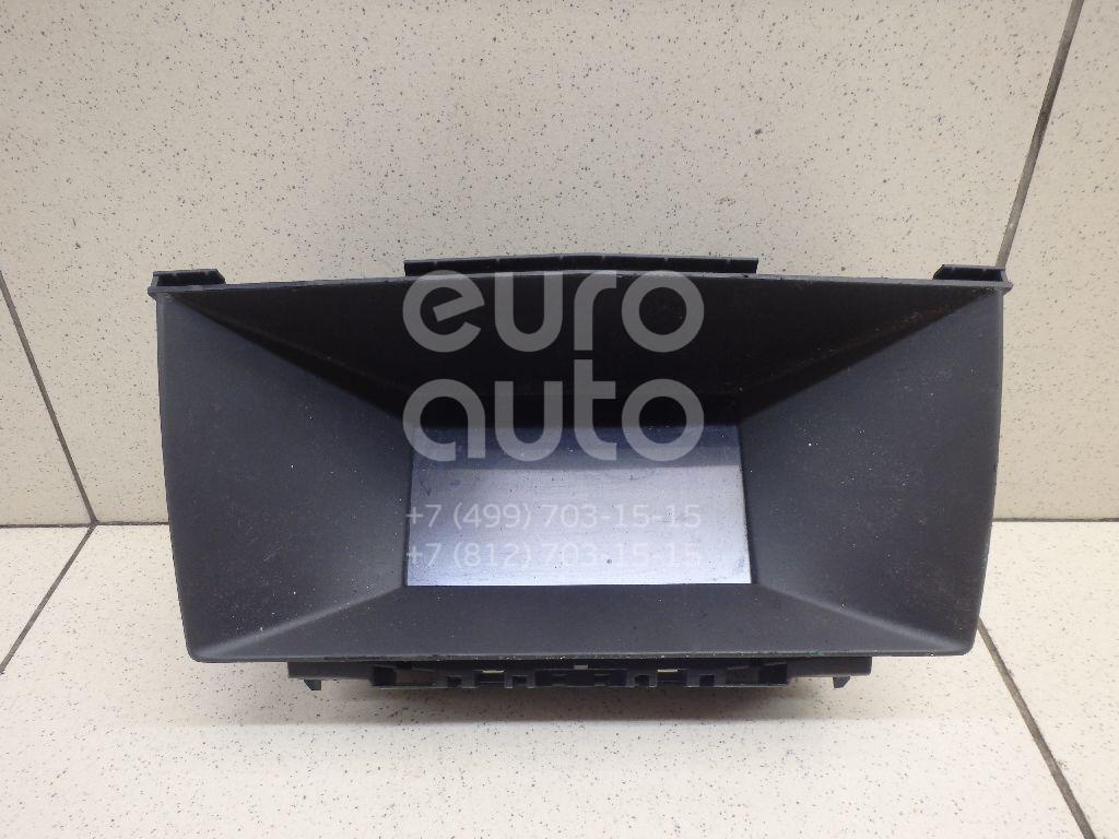 Купить Дисплей информационный Opel Astra H / Family 2004-2015; (13275085)