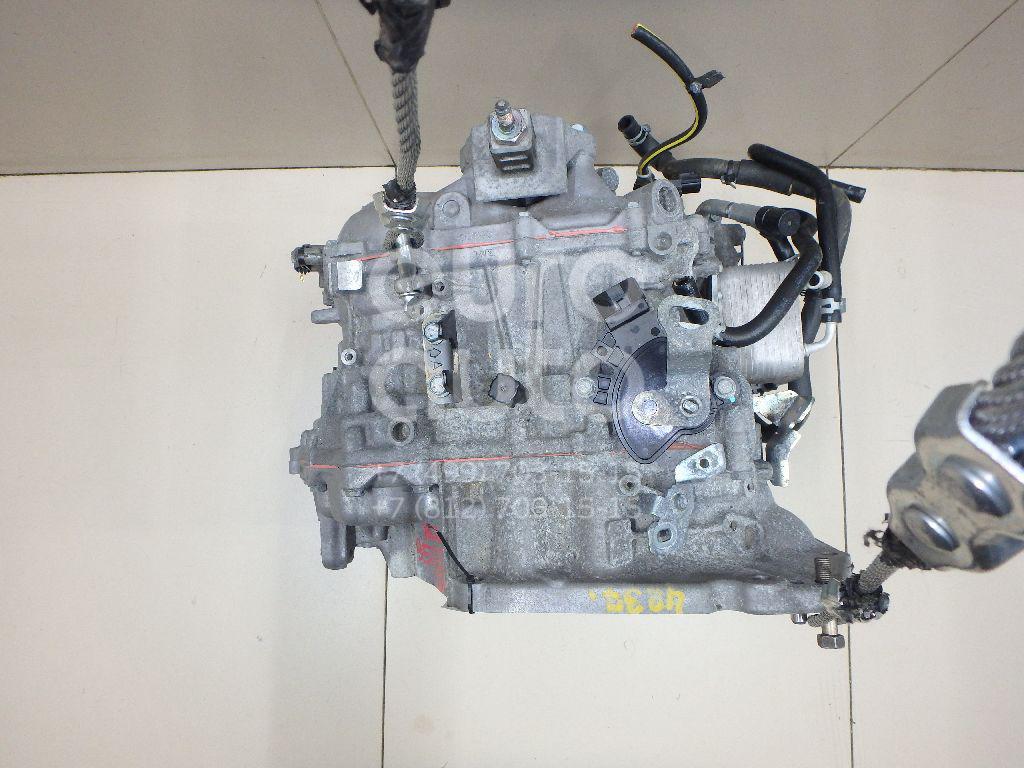 Купить АКПП (автоматическая коробка переключения передач) Nissan Note (E12) 2013-; (310203JX6C)