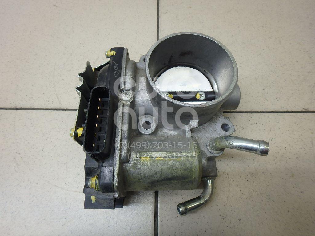 Купить Заслонка дроссельная электрическая Mitsubishi ASX 2010-; (1450A195)
