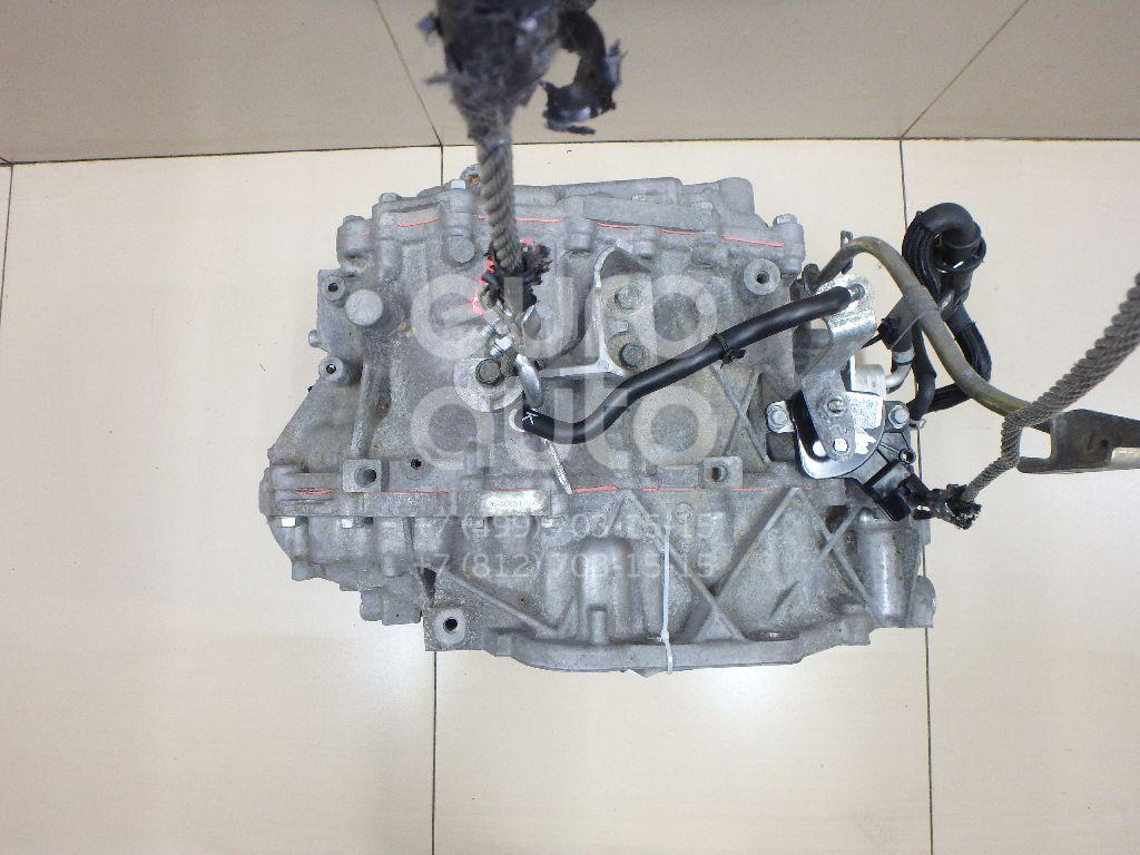 Купить АКПП (автоматическая коробка переключения передач) Nissan Pathfinder (R52) 2014-; (310203WX0D)