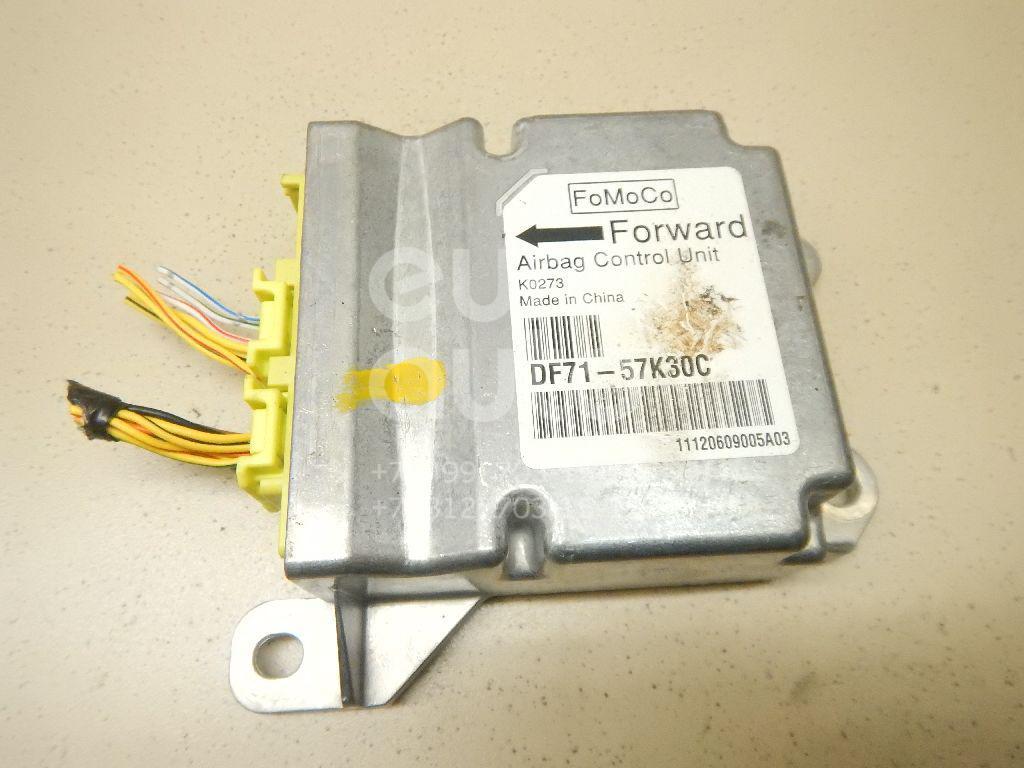 Купить Блок управления AIR BAG Mazda Mazda 2 (DE) 2007-2014; (DF7157K30D)