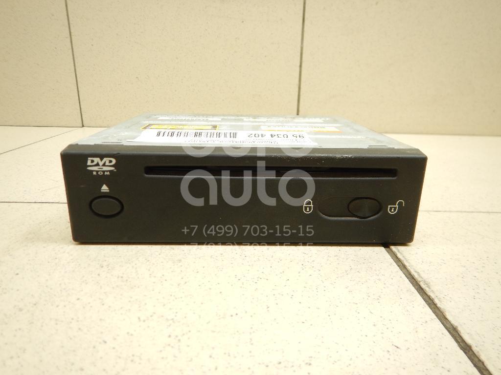 Купить Проигрыватель CD/DVD Land Rover Range Rover Sport 2005-2012; (YIB500120)