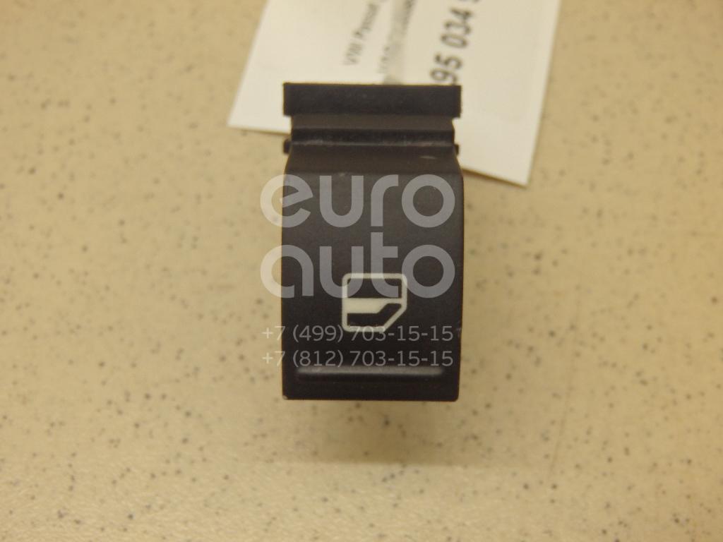 Купить Кнопка стеклоподъемника VW Passat [B6] 2005-2010; (7L6959855B)
