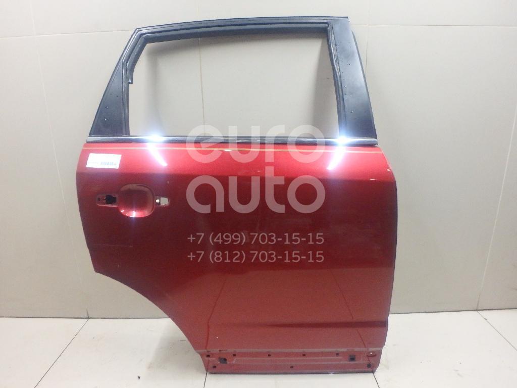 Купить Дверь задняя правая Opel Antara 2007-2015; (20890799)