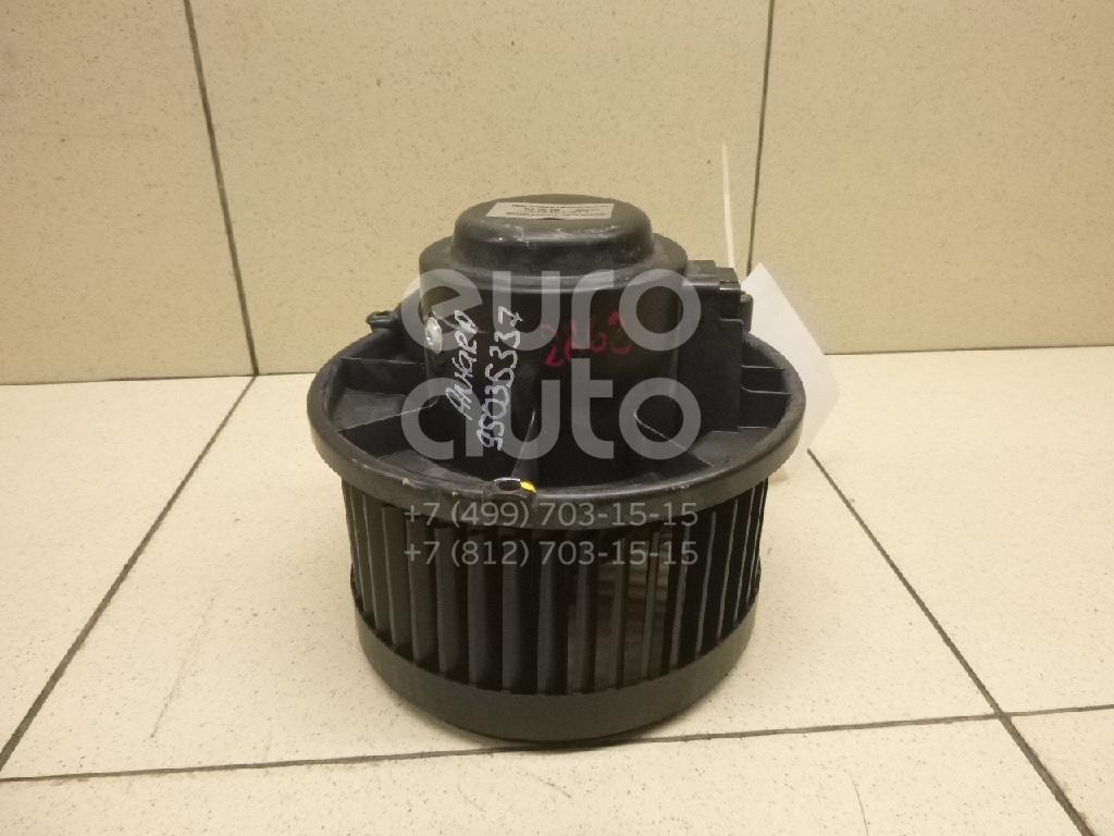 Купить Моторчик отопителя Opel Antara 2007-2015; (22896430)