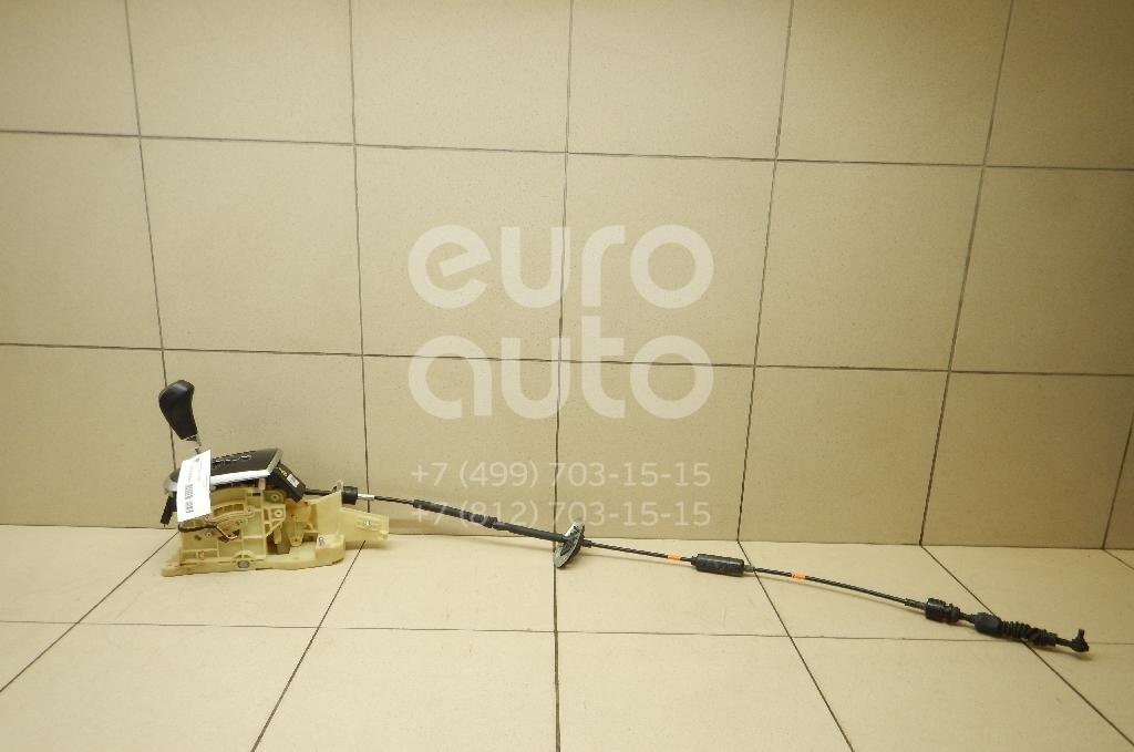 Купить Кулиса КПП Hyundai Solaris 2010-2017; (467001R220)