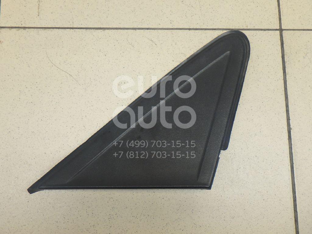 Купить Накладка зеркала правого Ford Focus II 2008-2011; (4M51A16003AG)