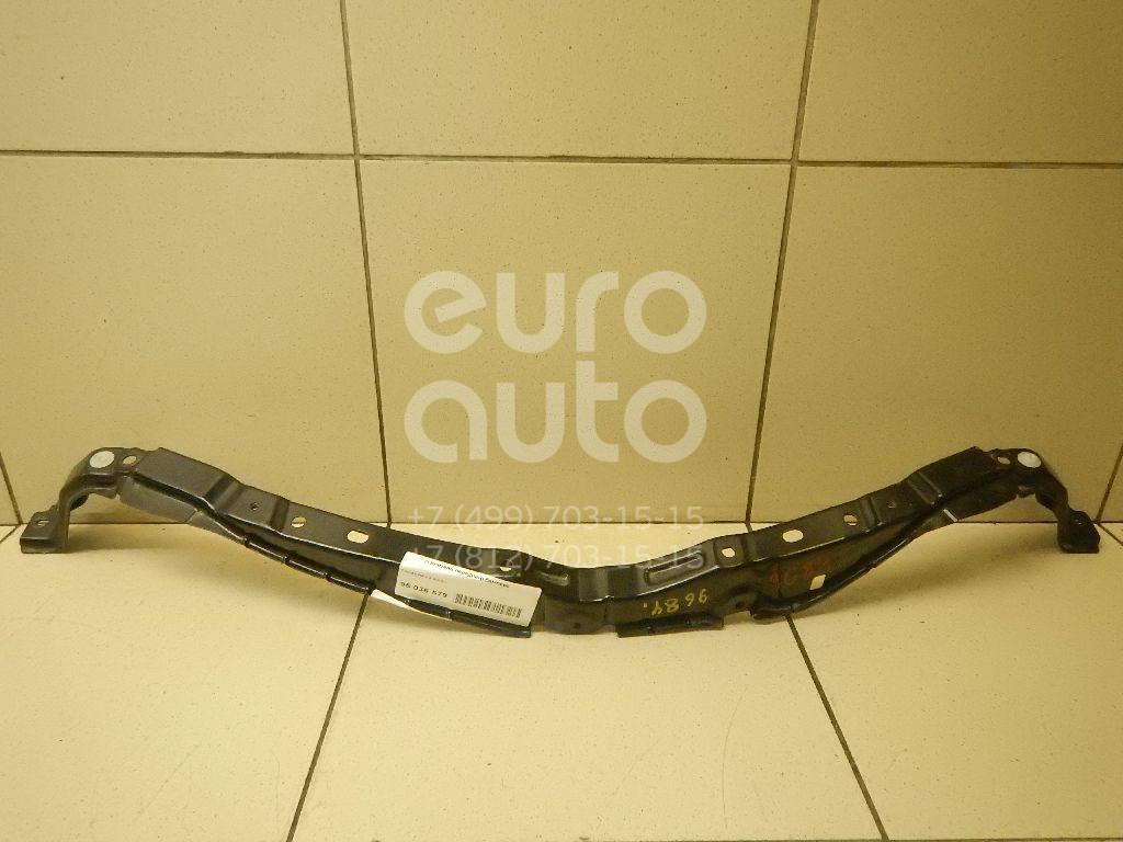 Купить Усилитель переднего бампера Toyota RAV 4 2013-; (520290R030)
