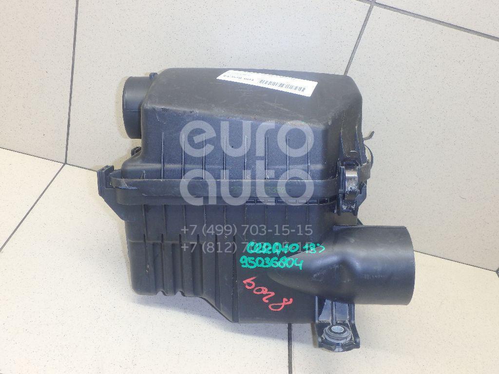 Купить Корпус воздушного фильтра Kia Cerato 2013-; (28110A5350)