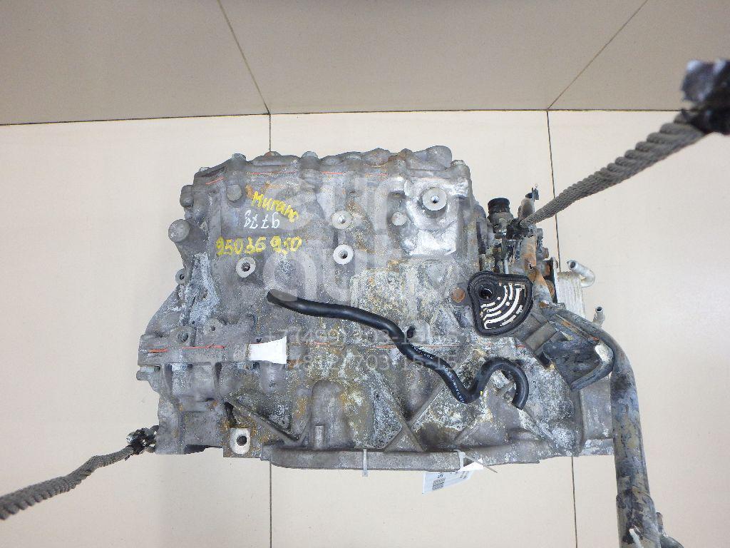 Купить АКПП (автоматическая коробка переключения передач) Nissan Murano (Z52) 2015-; (310203WX2A)
