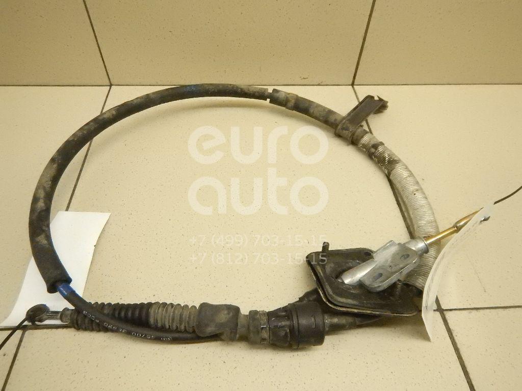 Купить Трос КПП Kia Sorento 2002-2009; (467003E920)