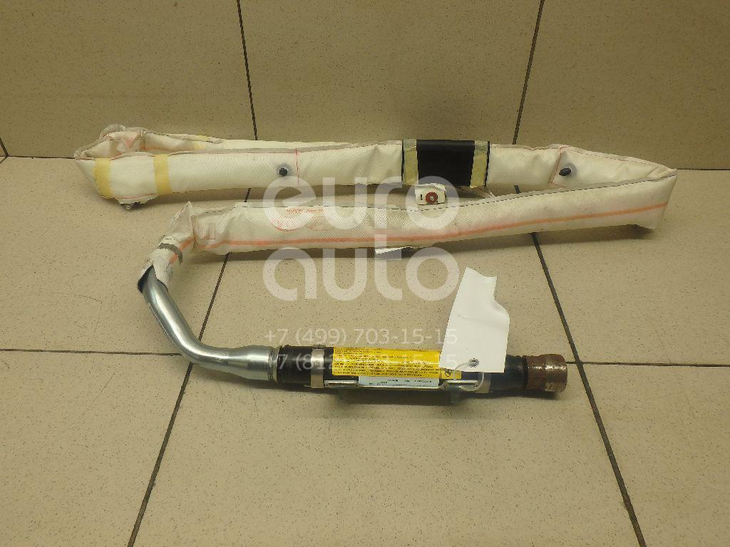 Купить Подушка безопасности боковая (шторка) Hyundai i30 2007-2012; (850202L000)
