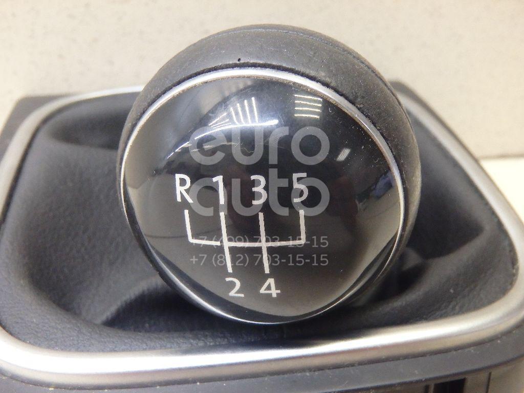 Купить Чехол кулисы VW Jetta 2011-; (5K0711113NUZC)