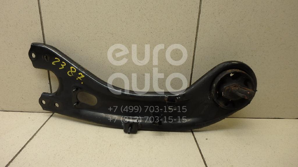 Купить Рычаг задний продольный левый Kia Sportage 2010-2015; (552702S850)