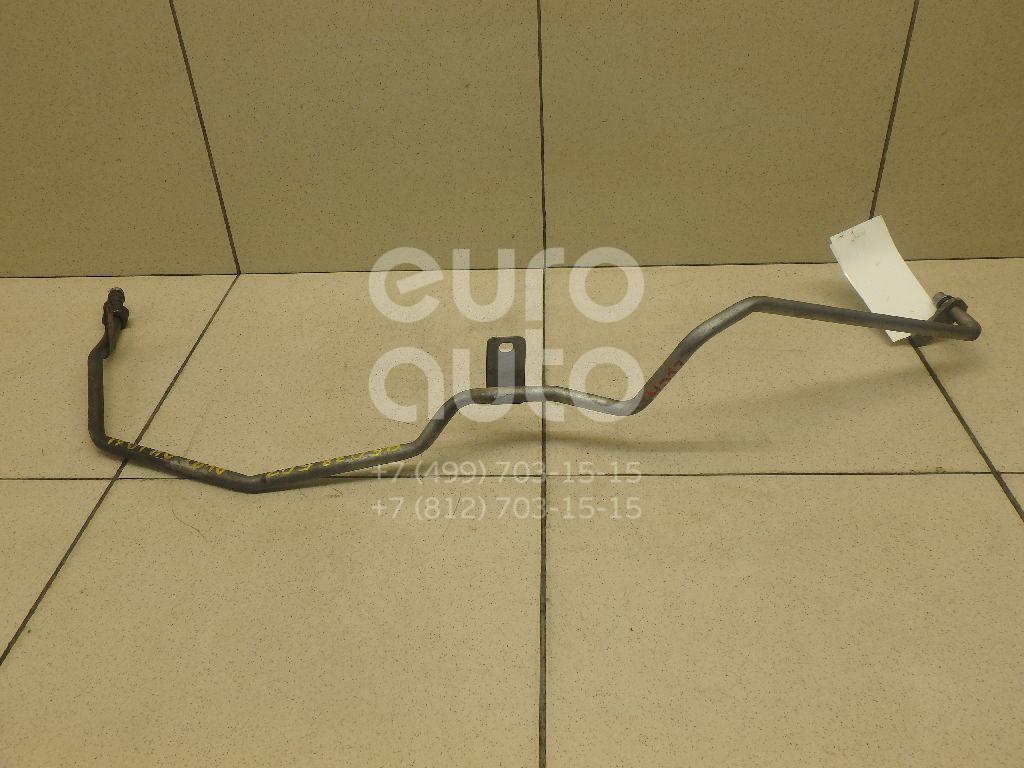 Купить Трубка системы охлаждения АКПП Audi A4 [B8] 2007-2015; (8R0317817AA)