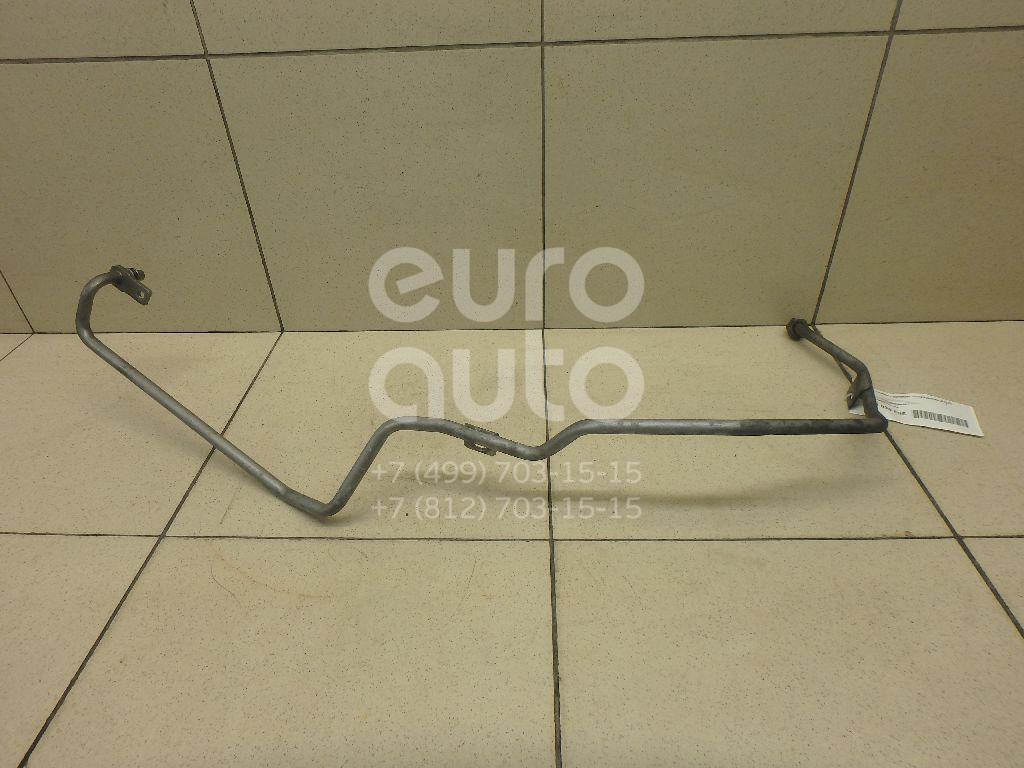 Купить Трубка системы охлаждения АКПП Audi A4 [B8] 2007-2015; (8R0317818AA)