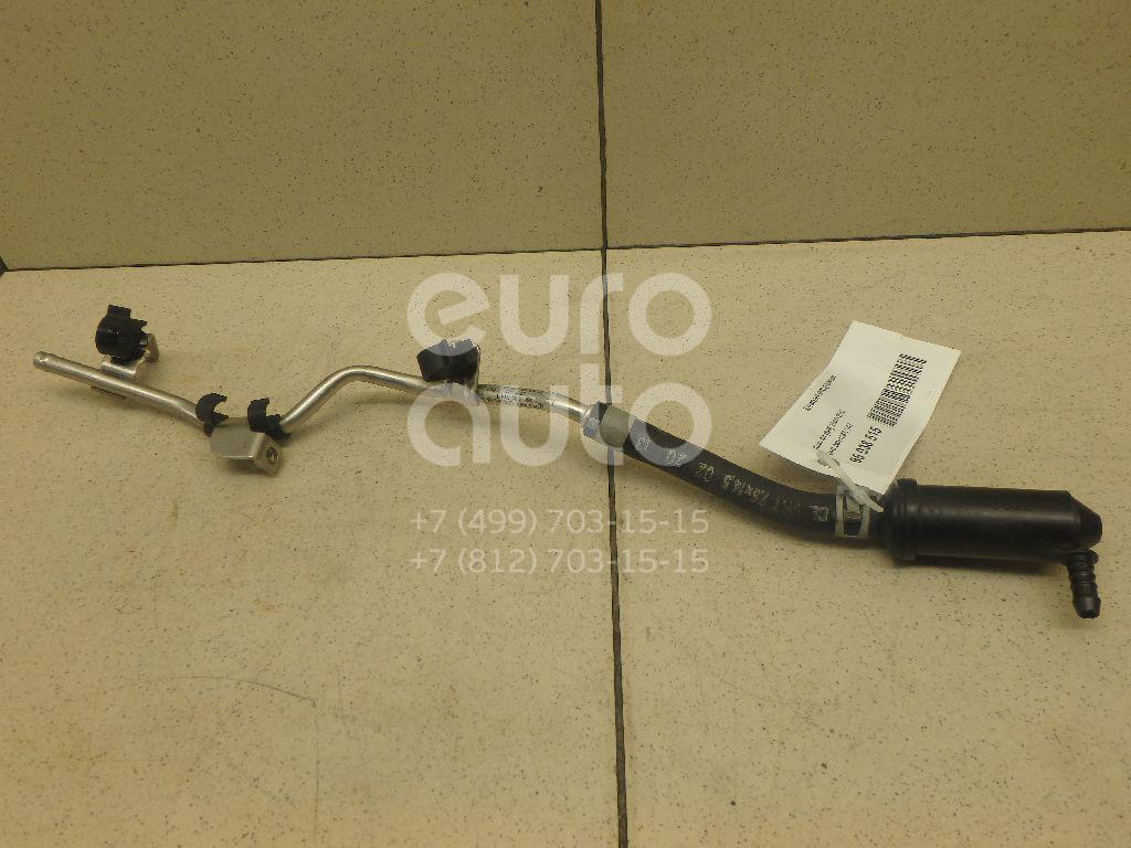 Купить Клапан воздушный Audi A4 [B8] 2007-2015; (06H133781AT)