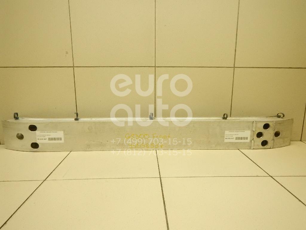 Купить Усилитель переднего бампера Lexus GS 300/400/430 2005-2011; (5213130280)