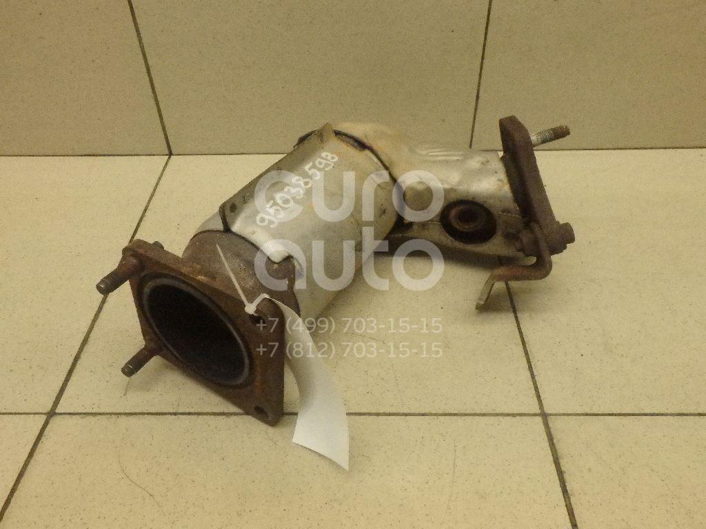 Купить Катализатор Nissan Pathfinder (R52) 2014-; (208A23KD0A)