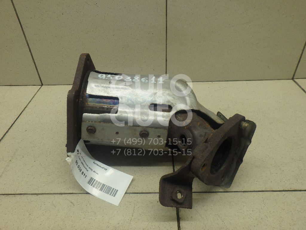 Купить Катализатор Nissan Pathfinder (R52) 2014-; (208A33KF0A)