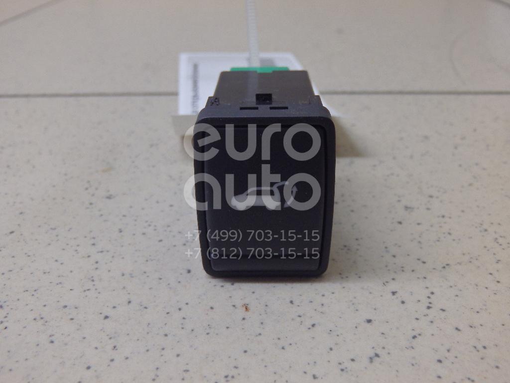 Купить Кнопка открывания багажника Nissan X-Trail (T32) 2014-; (252614BA0A)