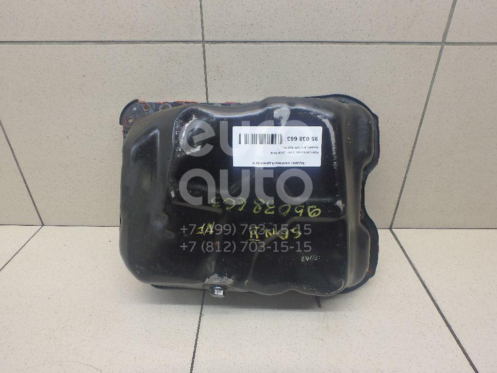 Купить Поддон масляный двигателя Hyundai Sonata V (NF) 2005-2010; (215102G001)