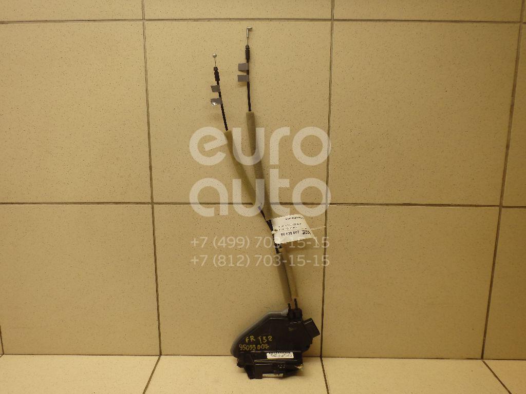Купить Замок двери передней правой Nissan X-Trail (T32) 2014-; (805004BA0A)