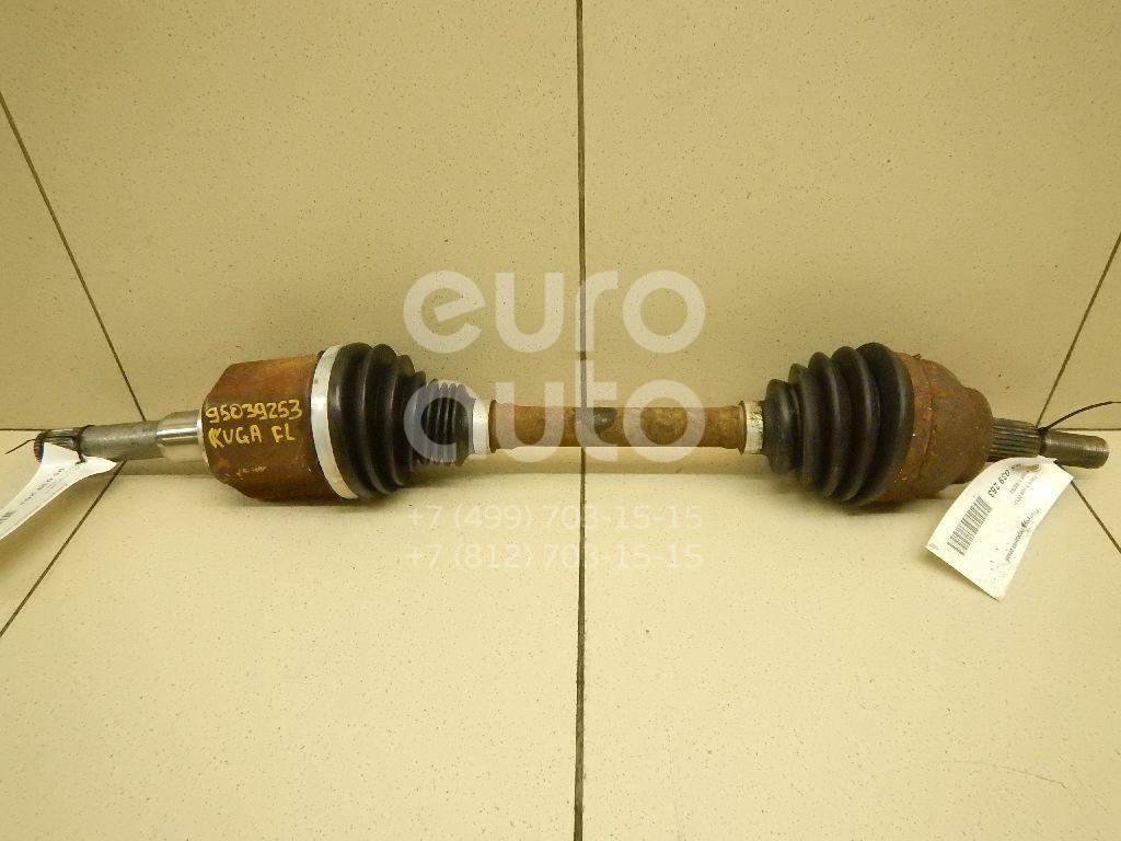 Купить Полуось передняя левая Ford Kuga 2012-; (1783753)