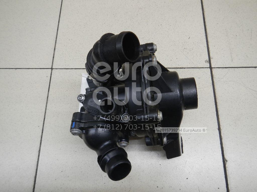 Купить Корпус термостата VW Jetta 2011-; (06K121111N)