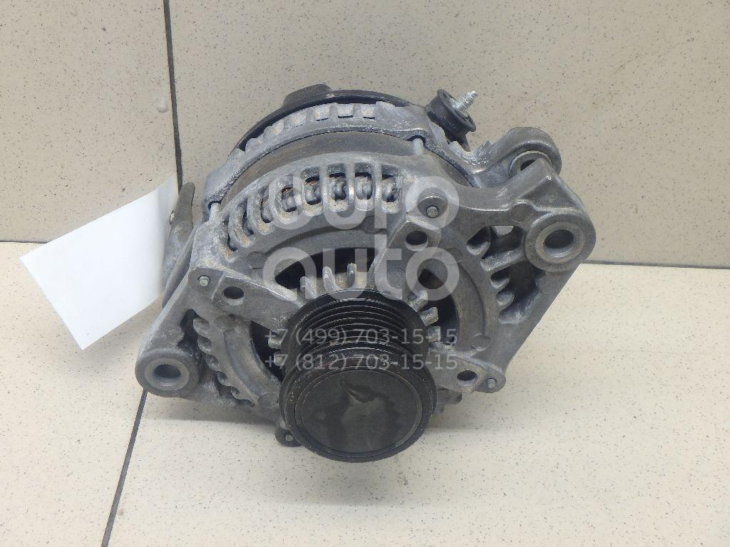 Купить Генератор Lexus GS 300/400/430 2005-2011; (2706031060)