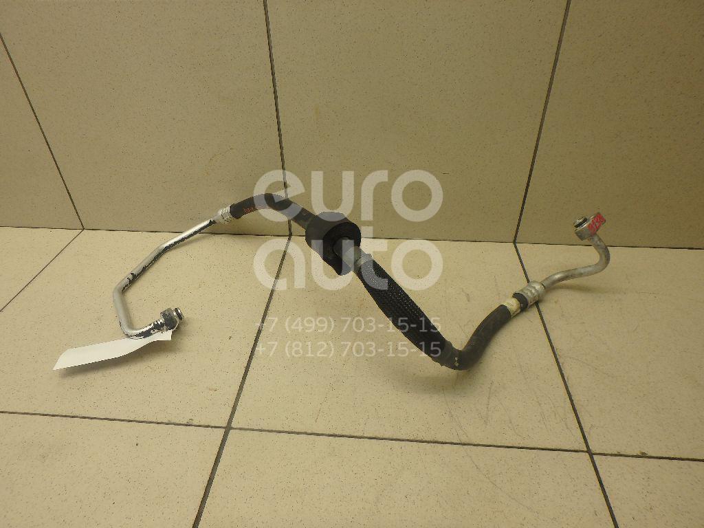 Купить Трубка кондиционера Lexus GS 300/400/430 2005-2011; (887113A600)