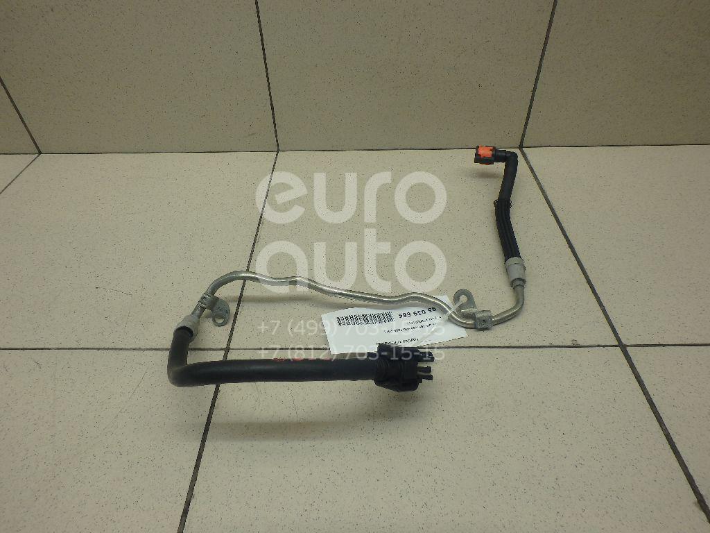 Купить Трубка топливная Lexus GS 300/400/430 2005-2011; (2390231011)