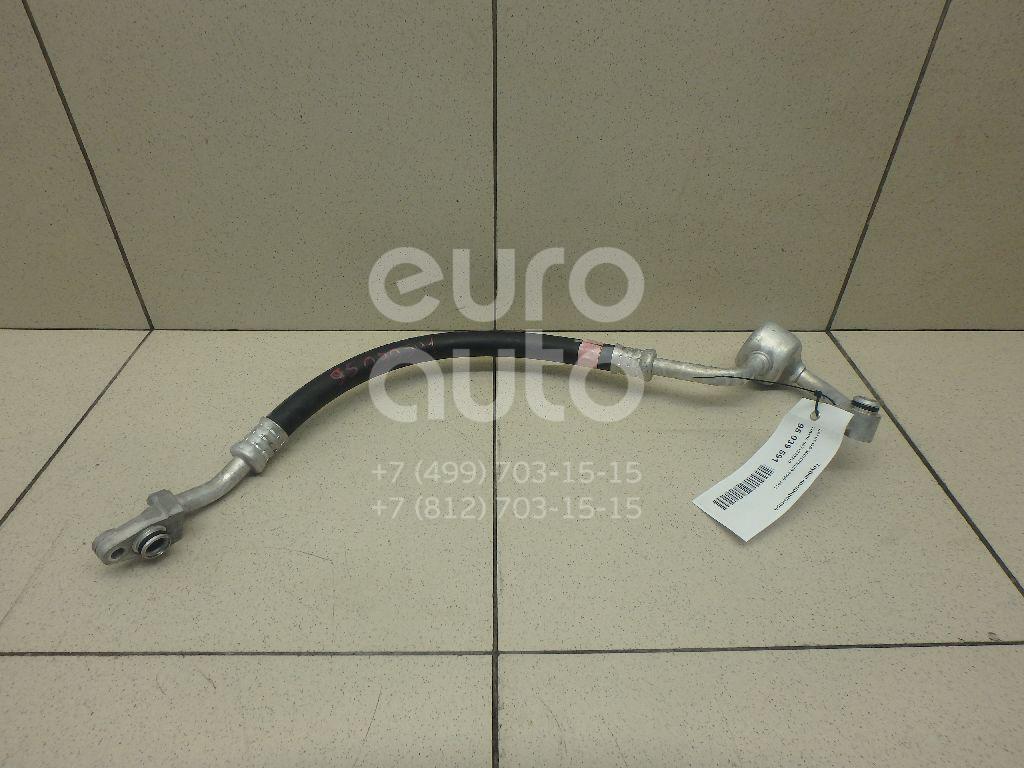 Купить Трубка кондиционера Lexus GS 300/400/430 2005-2011; (8871230210)