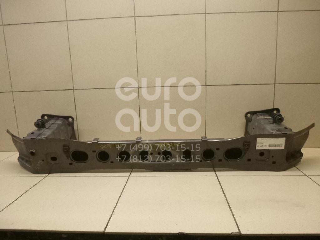 Купить Усилитель переднего бампера Ford Focus III 2011-; (1717709)