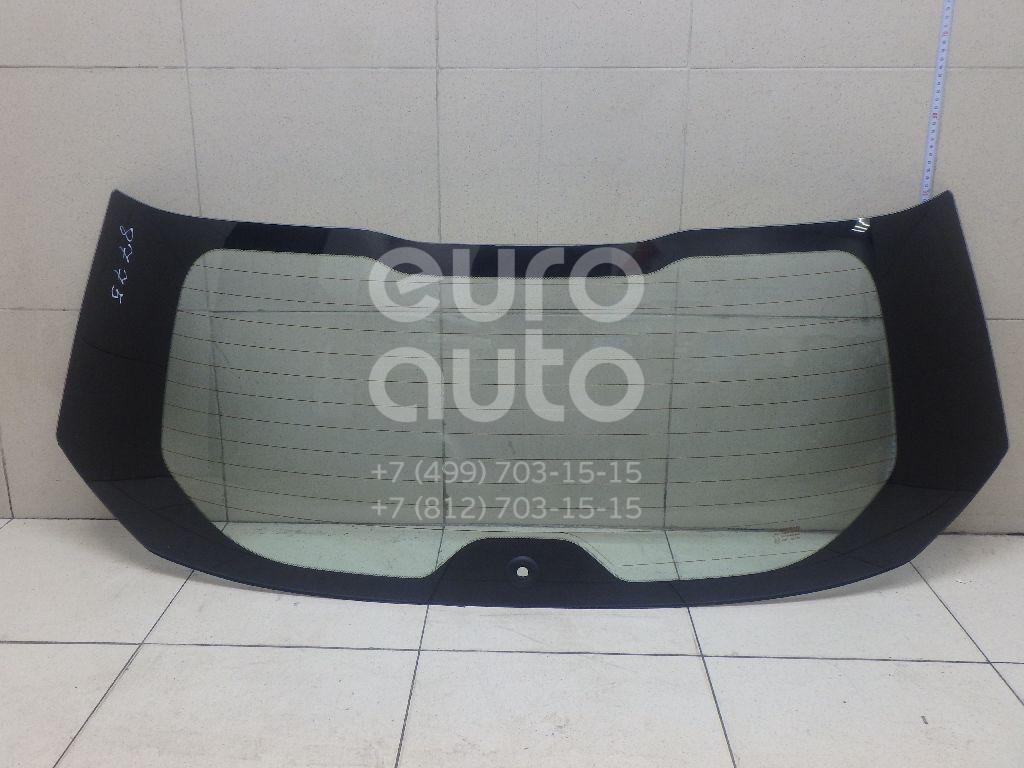 Купить Стекло двери багажника Nissan X-Trail (T32) 2014-; (903004BA0A)