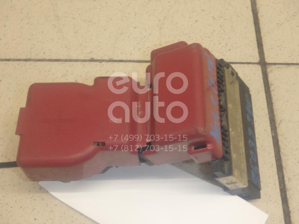 Купить Блок предохранителей Nissan Note (E12) 2013-; (2438079912)