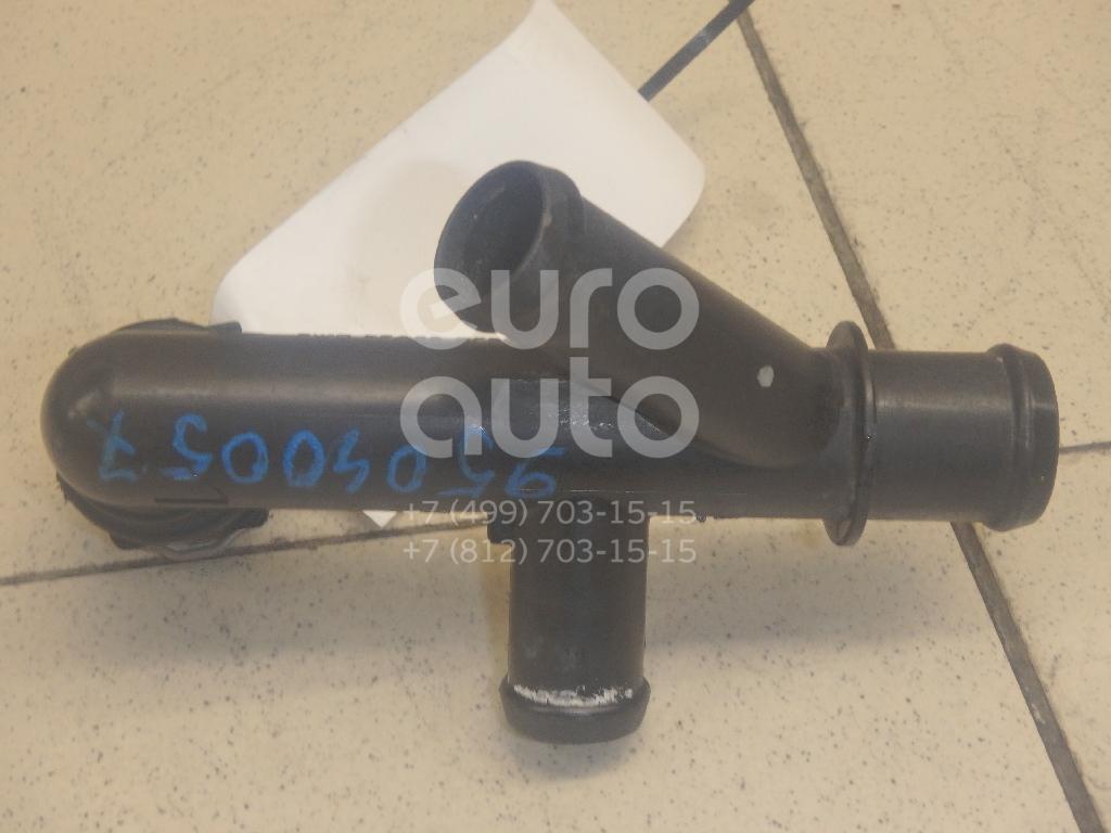Купить Фланец / тройник VW Jetta 2011-; (5C0122291E)