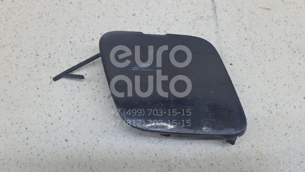Купить Заглушка буксировочного крюка Subaru Impreza (G13, G23) 2012-2016; (57731FJ270)