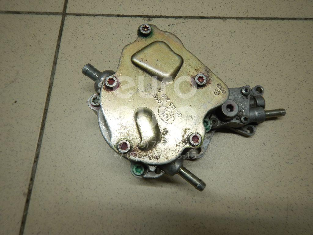 Купить Насос вакуумный VW Passat [B5] 2000-2005; (038145209A)