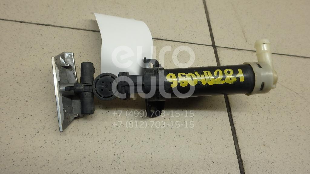 Купить Форсунка омывателя фары Lexus GS 300/400/430 2005-2011; (8520830031)