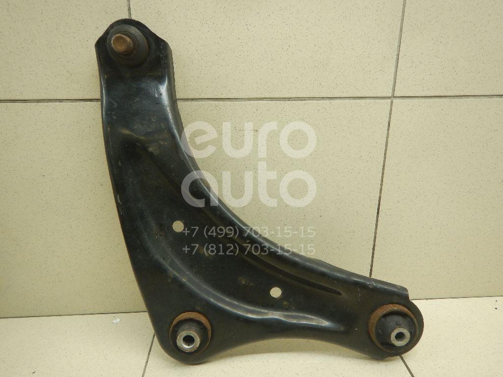 Купить Рычаг передний правый Nissan Juke (F15) 2011-; (545001KA0B)