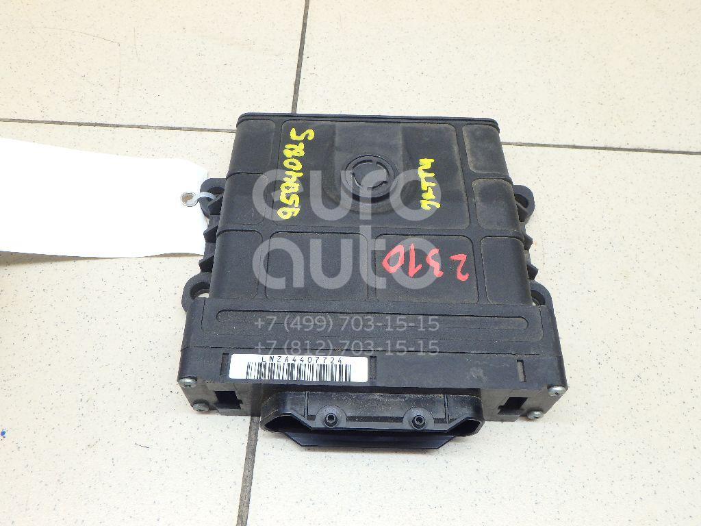 Купить Блок управления АКПП VW Jetta 2011-; (09G927749A)
